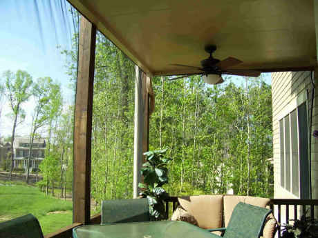 Patio Netting · Deck Screen · Bug Netting ...